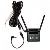 Антенна авто телевизионная HI-100 (UHF-VHF-FM)