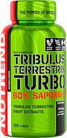 Tribulus Terrestris Turbo Nutrend, 120 капсул