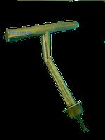 Кнехт Т-образный