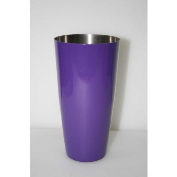 Шейкер фиолетовый БОСТОН 700 мл CO RECT