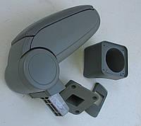 Подлокотник ZAZ Forza 2011+ ASP серый