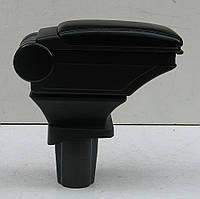 Подлокотник Chevrovet Aveo T300 2012+ Hody черный
