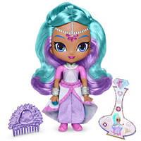 Кукла Принцесса Самира - Шиммер и Шайн/ Shimmer and Shine Fisher-Price