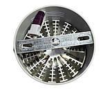 Светодиодный LED светильник 20 Вт накладной  холодный белый квадрат (6500К), фото 3