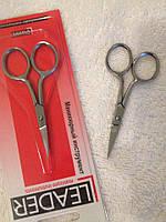Ножницы для обрезания ногтей Leader( серебро) НЗЭ 02, фото 1