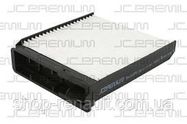 Фильтр салона Logan/MCV/Sandero/Duster JC PREMIUM B41012PR