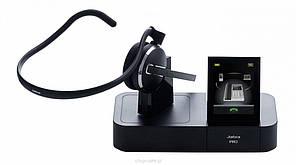 Гарнитуры компьютерные Jabra Pro 9470 Mono