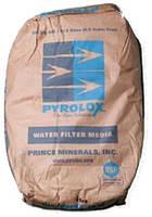 Фильтрующая загрузка для обезжелезивания Pyrolox