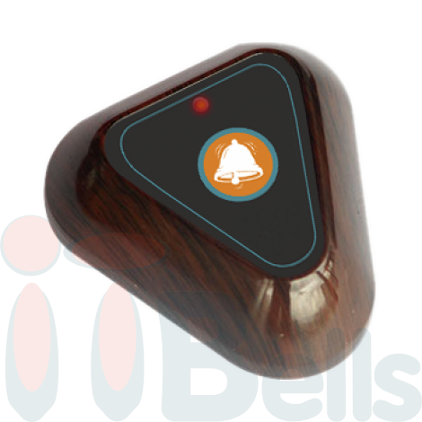 Беспроводная кнопка вызова smart-31