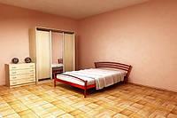 Кровать металлическая Marko -2 (Марко)
