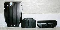 Защита картера двигателя, кпп, ркпп SsangYong Kyron 2007-, фото 1