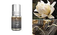 Арабские масляные духи Al-Rehab Vanilla Musk (Ванила Муск). Теплый и манящий аромат ванили с оттенком мускуса