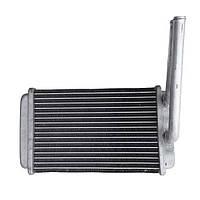 Радиатор печки салона Ford Transit / Форд Транзит 2.0 tdi / 2.4 tdi / V184 / V185 / 2000-2006, фото 1