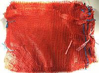Cетка 25*39 (7кг.)-красная-100шт/пачке