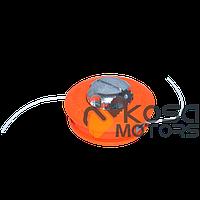 Катушка с автоматической намоткой Гарден металлический носик