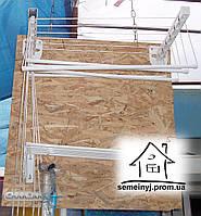 Потолочная сушилка для белья Floris 1.8 м