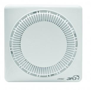 Вентилятор  осевой, вытяжной, D 125 мм Эра