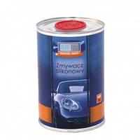 Смывка силикона BLUE CAR 1л