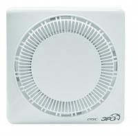 Вентилятор  осевой, вытяжной, D 100 мм Эра