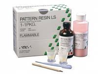 Паттерн Резин набор, Патерн Резін ЛС (PATTERN RESIN LS) набор: 100 г + 105 мл
