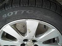 Шины б/у, Pirelli sottozero.(зима) хорошее состояние