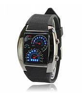 LED-часы Street Racer
