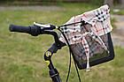Міський велосипед LAVIDA 28 Nexus 3 Chocolate, фото 3
