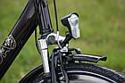 Міський велосипед LAVIDA 28 Nexus 3 Chocolate, фото 6