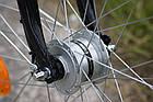 Міський велосипед LAVIDA 28 Nexus 3 Chocolate, фото 8