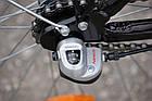 Міський велосипед LAVIDA 28 Nexus 3 Chocolate, фото 10