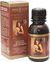 Альпийский аромат Арго для женщин, восстановление уровня эстрогенов, гормонов, климакс, сальпингит, остеопороз