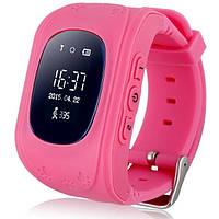 Детские умные часы Owly Smart Baby Watch Q50 Pink