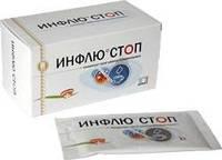 Инфлюстоп Арго (инфлю стоп) эпидемия гриппа и респираторных вирусных инфекций, простуда, грипп, бронхит