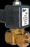 """Електромагнітний клапан RAPA BV 01, 1/4"""""""