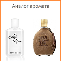 054. Духи 65 мл Fuel For Life Diesel