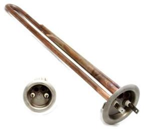 Тэны для бойлеров типа Thermex - 0,7 кВт Медь