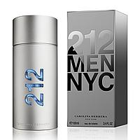 Наливная парфюмерия ТМ EVIS. №129 (тип запаха 212 Men Carolina Herrera)