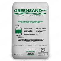 Фильтрующая загрузка для обезжелезивания GreenSand plus