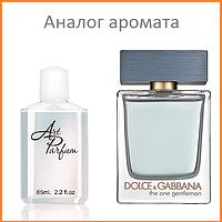 059. Духи 65 мл The One Gentleman Dolce&Gabbana