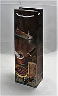 Подарочный пакет (мужская и нейтральная серии, бутылочный)