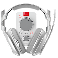 Гарнитуры компьютерные Astro Gaming A40 Headset + MixAmp Pro TR (3AS4T-XOU9W-504)