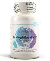 Ацидофилус Экстра Арго пробиотик (дисбактериоз, пищеварение, колит, панкреатит, глисты, анемия)