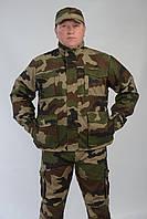 Камуфлированный костюм Сталкер рисунок Франция НАТО