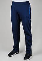 Спортивные брюки мужские Nike 3332 Тёмно-синие