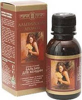 Альпийский аромат Арго для женщин, гормональный баланс, становление месячных, беременность, иммунитет