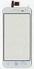 Оригинальный тачскрин / сенсор (сенсорное стекло) для Doogee Voyager 2 DG310 (белый цвет)