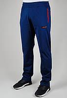 Спортивные брюки мужские Nike 3333 Тёмно-синие