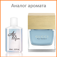 072. Духи 65 мл Gucci Pour Homme II Gucci