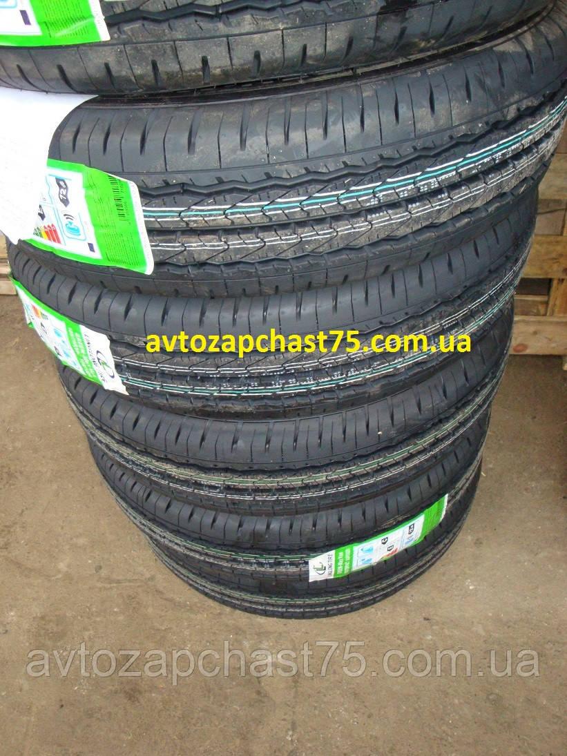 185/75 R16C 104/102R Green-Max Van, лето (производитель Shangdong Linglong , Китай)
