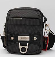 Классическая мужская сумка через плече JTL. Стильный дизайн. Хорошее качество. Доступная цена. Код: КГ880
